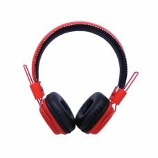 Наушники Bluetooth TM-029 (microUSB/AUX/FM)