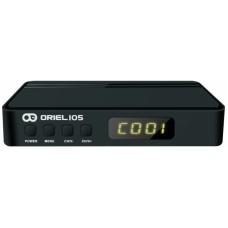 DVB-T2 приставка (ресивер) Oriel 105