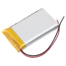 Аккумулятор для МР3 (3.7V, 110 mAh)