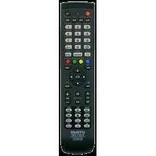 Универсаньный пульт (ДЛЯ ВСЕХ ТВ) RM-L1120+8 LCD