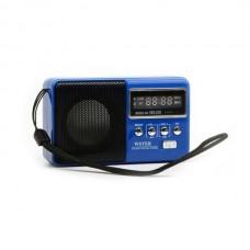 Радиоприёмник WS-239