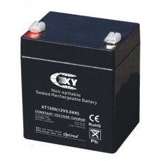 Аккумулятор XT1250 (5A, 12B)