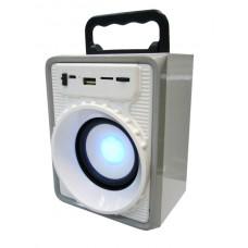 Колонка портативная c BLUETOOTH MP3 Орбита KTS-685