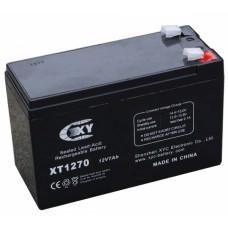Аккумулятор XT1270 (7A, 12B)