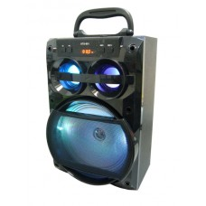 Колонка портативная с BLUETOOTH MP3 Орбита KTS-901