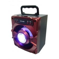Колонка портативная с BLUETOOTH MP3 Орбита KTS-906