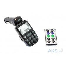 FM Трансмиттер KD-210