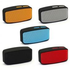 Колонка портативная с BLUETOOTH MP3 Орбита N10