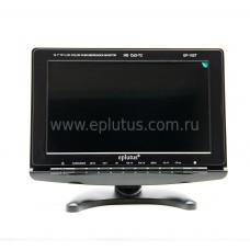 """Телевизор ЖК 10"""" DVB-T2  """"EPLUTUS"""" EP-102T"""