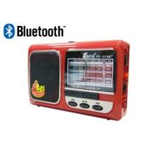 Р/П  Fepe 1518BT (USB/Bluetooth)