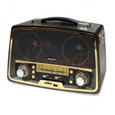 Радиоприемник Kemai MD-1701U microSD USB FM