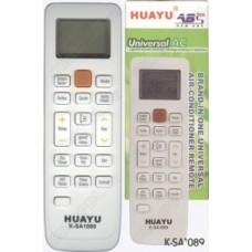 Пульт ДУ Huayu K-SA1089  для SAMSUNG  универсальный пульт для кондиционеров