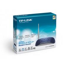 Wi-Fi роутер с модемом ADSL2+ TD-W8950N
